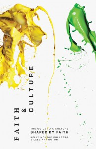 Faith and Culture Guide cover