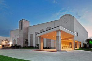 trinity christian academy fine arts