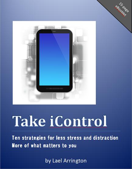 Take iControl 5