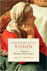 Contemplative Vision cover