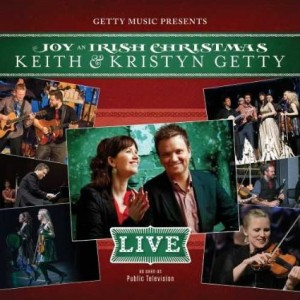Getty Joy Live CD
