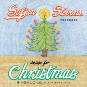Songs for Christmas Sufjan