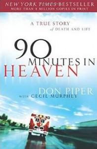 90 minutes book