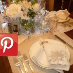 Pinterest place setting