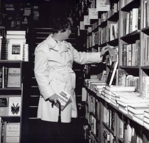 Love and mercy book store