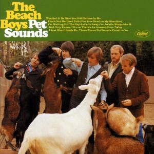 Pet Sounds album