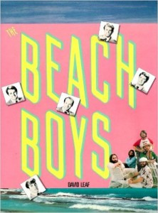 Beach Boys David Leaf