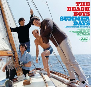 Beach Boys SummerDaysandSummerNights.album.cover