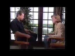 Brian Wilson w Diane Sawyer
