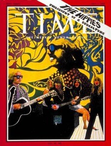 Hippies Time cover