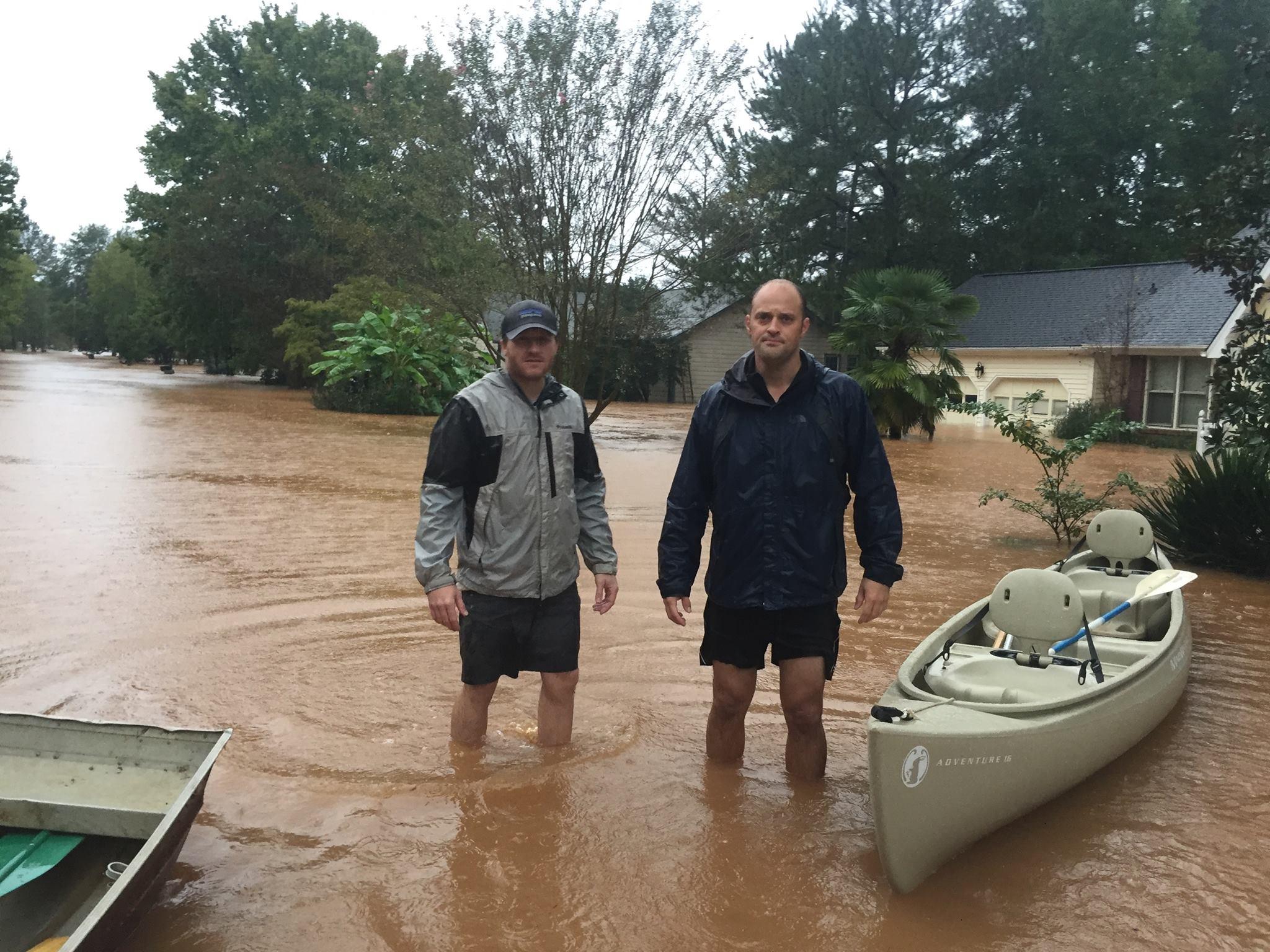 flood Justin
