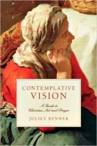 Contemplative Vision cover