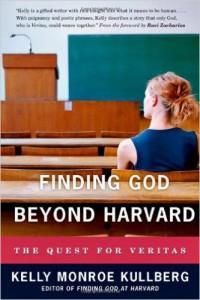 Finding God Beyond Harvard