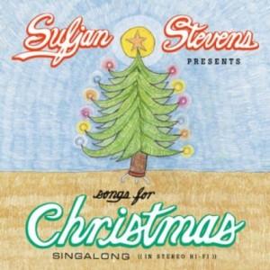 Songs for Christmas Sufjan