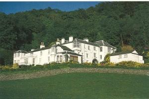 Brantwood, John Ruskin's home