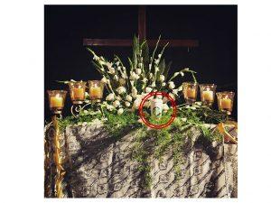Harry Altar 2